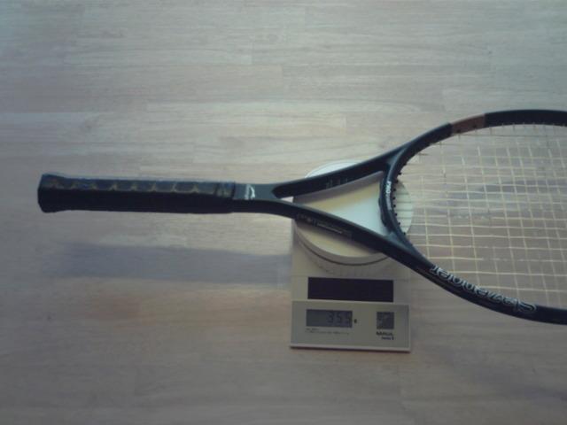 racquet-Scale