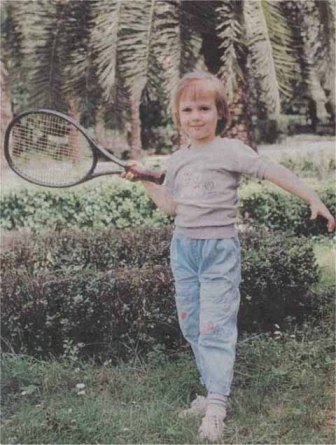 Little-Maria-Sharapova