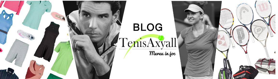 TenisAxyall Blog