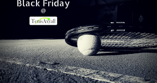 Black Friday reduceri tenis