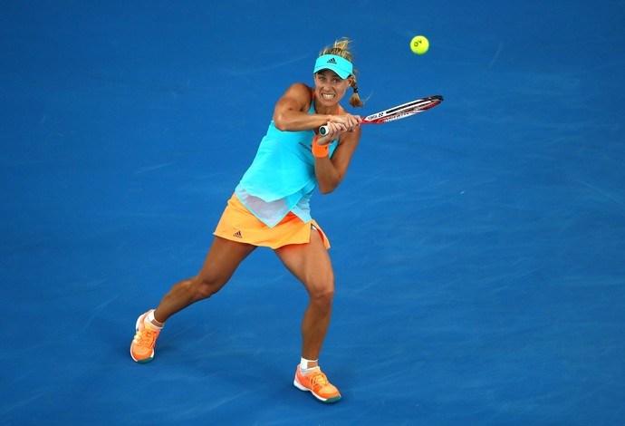 kerber tenis australian open