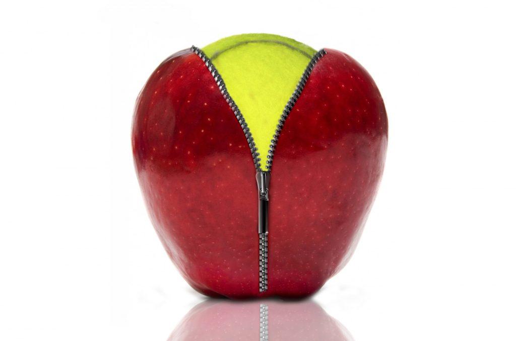 Nutriţia optima pentru tenis. Ce şi când mâncăm?