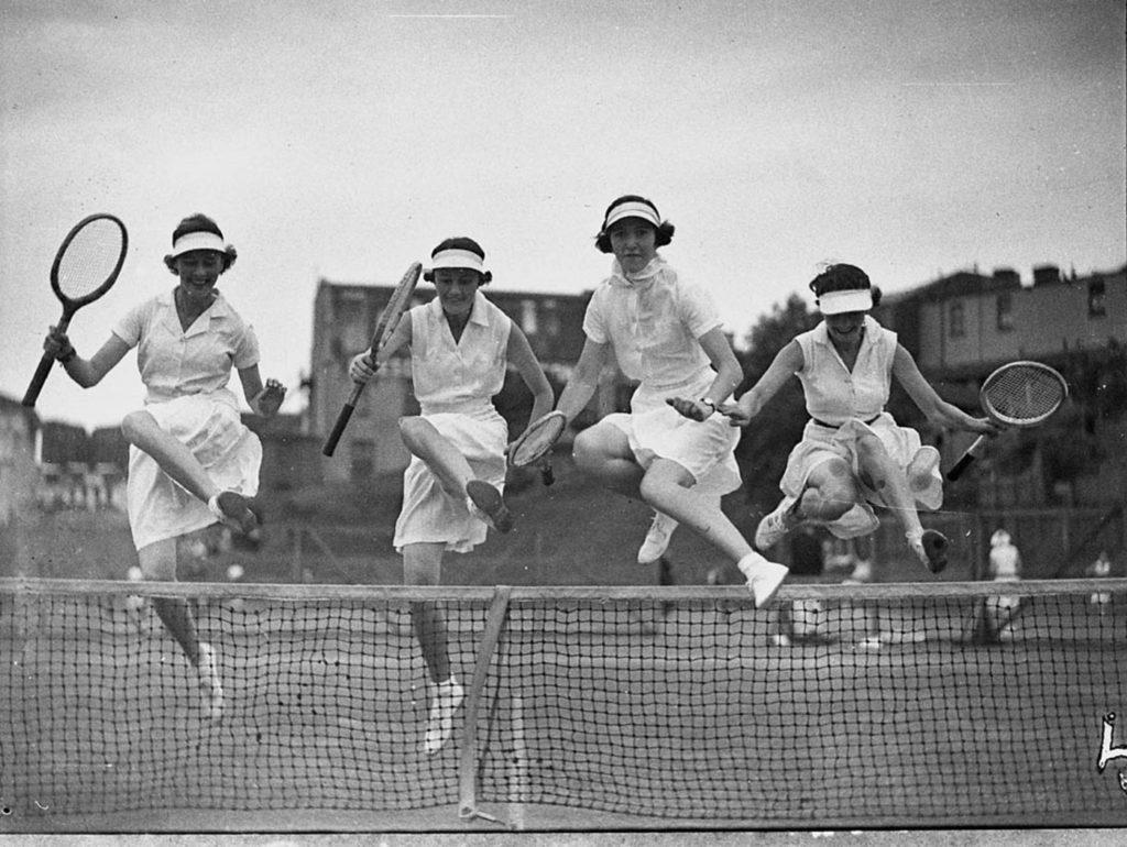 Sfaturi pentru un început de succes în tenis