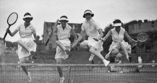 Sfaturi tenis