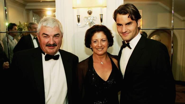 Care este povestea lui Roger Federer?