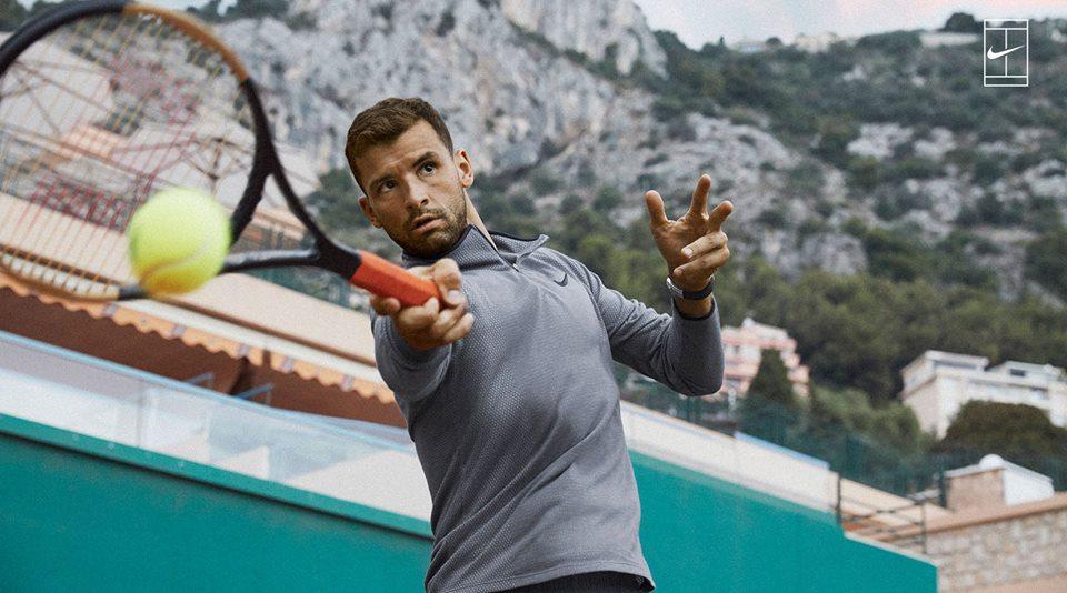 Colecţia Nike Holiday- Noutăţi pentru garderoba ta de tenis