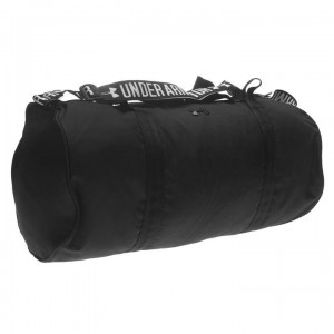 Under Armour-Geanta Sport Favourite Duffel Negru