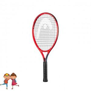 "HEAD - Radical 21"" Junior Racheta Tenis De Camp Copii Portocaliu/Gri/Negru"