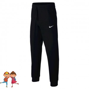 Nike - N45 Core BF Pantaloni Trening Baieti Negru/Alb