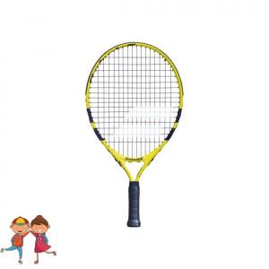 "Babolat - Nadal  Junior 19"" Racheta Tenis Copii Galben/Negru"