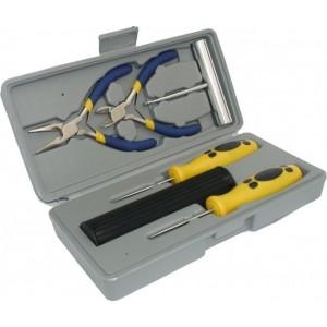 Pro's Pro - Tool Box Cutie Instrumente Racordat Rachete de Tenis