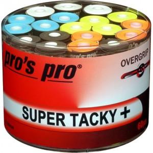 Pro's Pro - Super Tacky Plus Standard Cutie 60 Buc Multicolore