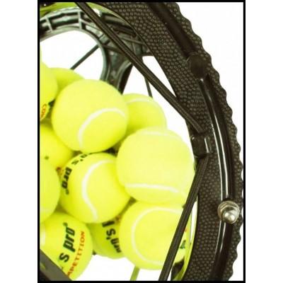 Pro's Pro - Ball Mower Cos Colector Mingi Tenis de Camp