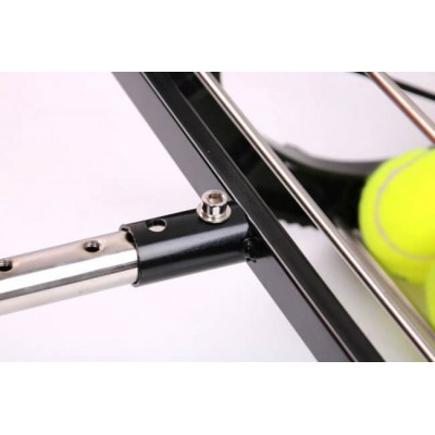Pro's Pro - Ball Mower Cos Colector Mingi Tenis de Camp