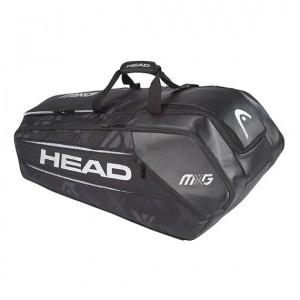 Head-Geanta Tenis MxG 12R Monstercombi Negru