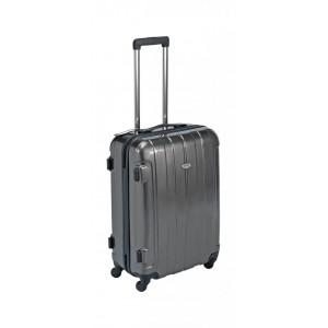 """Pro's Pro - Trolley 20"""" Troler Calatorie Unisex Gri"""