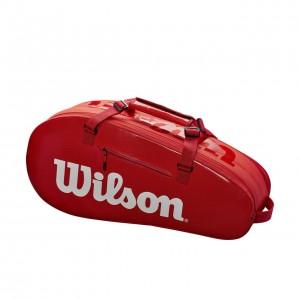 Wilson-Super Tour 2 Pentru 6 Rachete