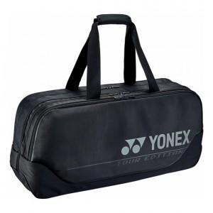 Yonex - Pro Tournament (2020) Geanta Sport Unisex Negru/Argintiu