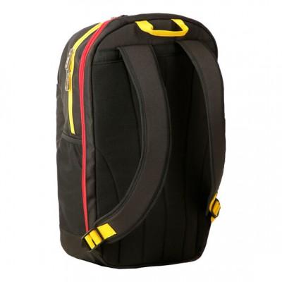 Yonex - Backpack L (2020) Rucsac Tenis Unisex Negru/Argintiu/Rosu/Galben