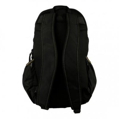 Yonex - Backpack S (2020) Rucsac Tenis Unisex Negru/Argintiu/Rosu/Galben