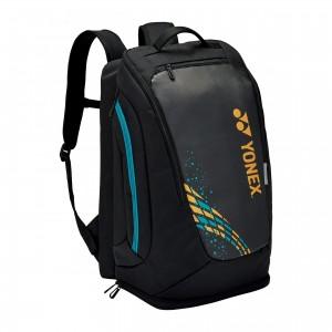 Yonex Pro Rucsac M BA92012 Culoare Negru Auriu