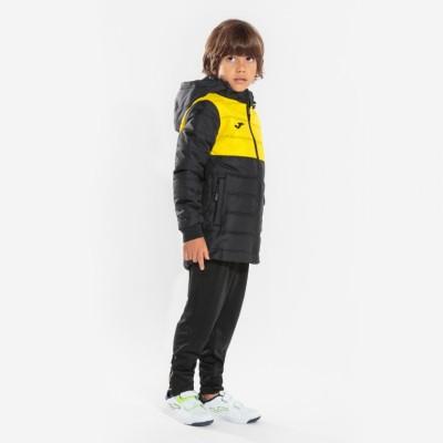 Joma Geaca Junior Urban II negru-galben