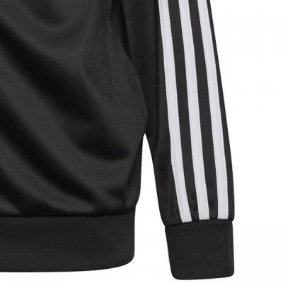 adidas - Team Trening Baieti (Copii) Negru/Alb