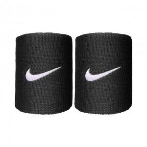 Nike - Premier Promo Set 2 Buc. Mansete Tenis Unisex Negru/Violet deschis