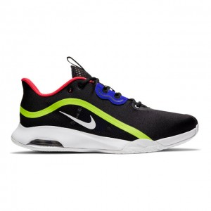 Nike - Air Max Volley All Court Incaltaminte Tenis Barbati Negru/Multicolor