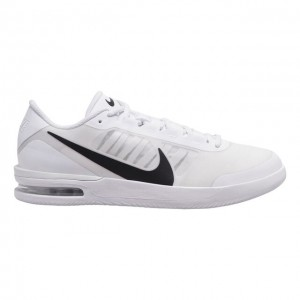 Nike - Air Vapor Wing MS All Court Incaltaminte Tenis Barbati Alb/Negru