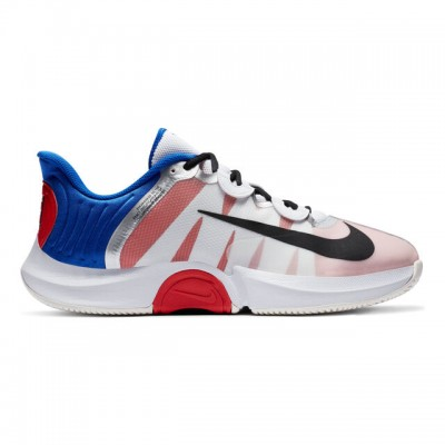 Nike - Air Zoom GP Turbo All Court Incaltaminte Tenis Barbati Multicolor/Alb/Negru