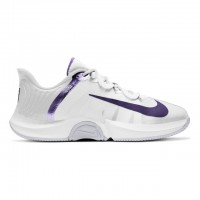 Nike - Air Zoom GP Turbo All Court Incaltaminte Tenis Barbati Alb/Violet/Albastru deschis