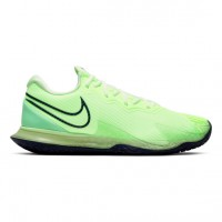 Nike - Air Zoom Vapor Cage 4 All Court Incaltaminte Tenis Barbati Verde deschis/Bleumarin/Alb