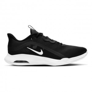 Nike - Air Max Volley All Court Incaltaminte Tenis Barbati Negru/Alb