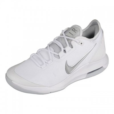 Nike - Air Max Wildcard All Court Incaltaminte Tenis Femei Alb/Argintiu