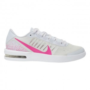 Nike - Air Vapor Wing MS All Court Incaltaminte Tenis Femei Roz/Alb