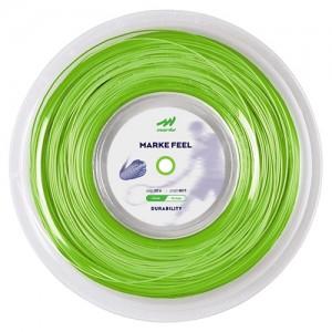 Marke - Feel Racordaj tenis de camp Rola 200m Verde neon