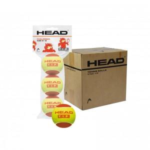 Head Bax 48 mingi Stage 3 XL (RED)
