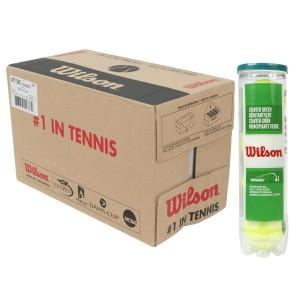 Wilson - Starter Play Green (Stagiu 1) Bax 72 Buc. Mingi Tenis Copii