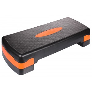 LiveUp - Power Step LS3168A Stepper