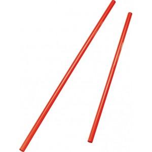 Pro's Pro - Bara De Obstacole Multifunctionala 100 cm Rosu