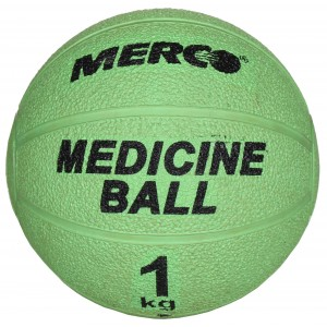 Merco - Single Minge Medicinala Cauciuc 1 Kg Verde deschis