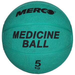 Merco - Single Minge Medicinala Cauciuc 5 Kg Verde