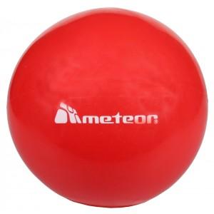 Meteor - Overball Rubber Minge Gimnastica 20 cm