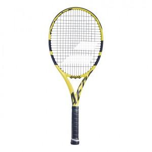 Babolat - Aero G Racheta Tenis de Camp Galben/Negru