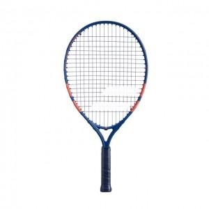 "Babolat - French Open Jr. 21"" (2019) Racheta Tenis Copii Albastru inchis/Portocaliu"