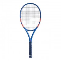 Babolat - Pure Drive Team French Open Tour (2019) Racheta Tenis De Camp Competitionala Albastru inchis/Portocaliu
