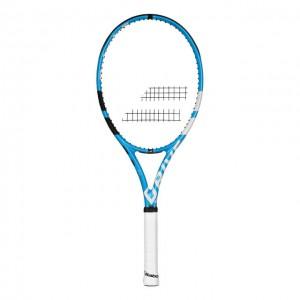Babolat Racheta tenis de camp Pure Drive Lite Albastru Deschis