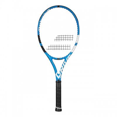 Babolat Racheta tenis de camp Pure Drive Team Albastru Deschis