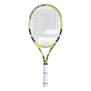 Babolat - Aero Junior 25 Racheta Tenis Copii Galben/Negru